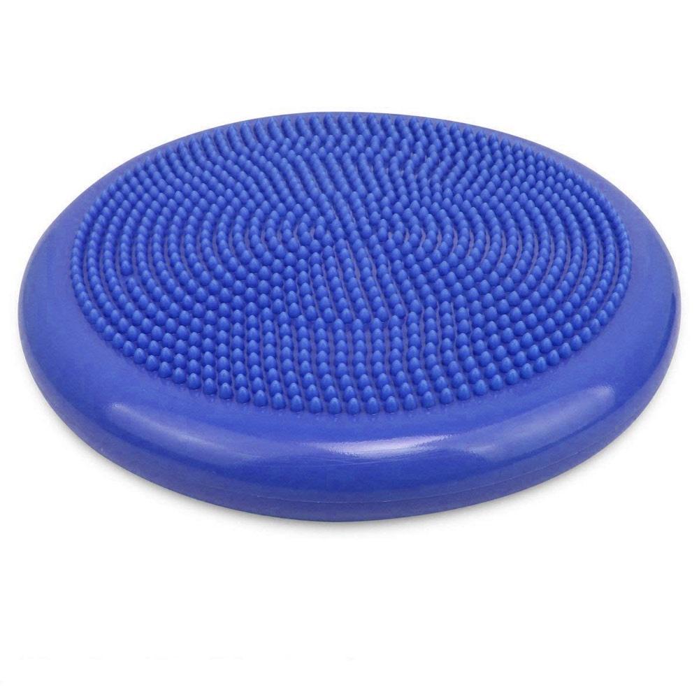 Универсальный тренажер Hawk C33514_blue, синий надувная мебель