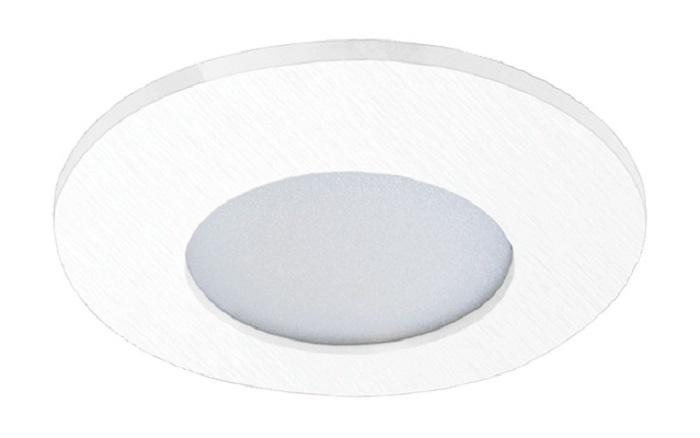 Встраиваемый светильник Lumin'arte DLUSWH-DLL5W, белый