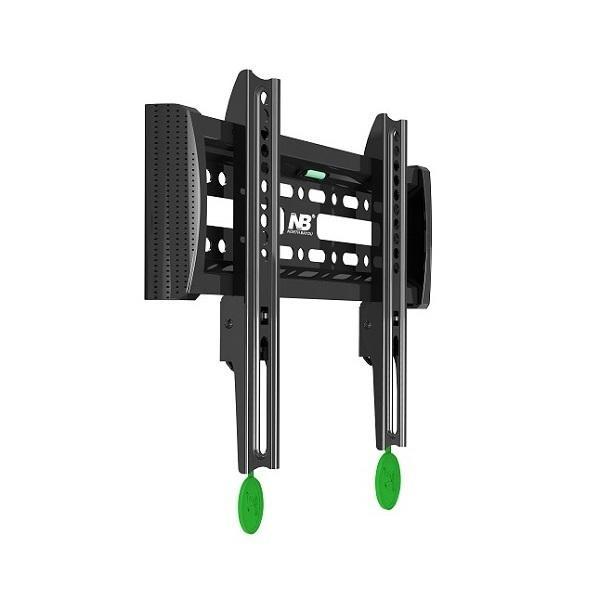 Кронштейн для ТВ North Bayou NBC1-F, черный кронштейн для монитора north bayou f350 черный