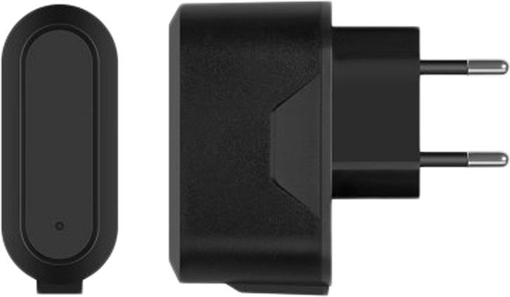 Сетевое зарядное устройство Prime Line 2310, 2.1A, черный сетевое зарядное устройство prime line mini usb 1а черный