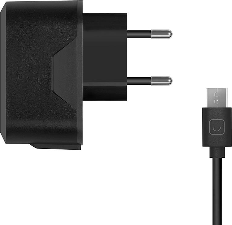 Сетевое зарядное устройство Prime Line2314 +кабель microUSB,2.1A,черный сетевое зарядное устройство prime line mini usb 1а черный