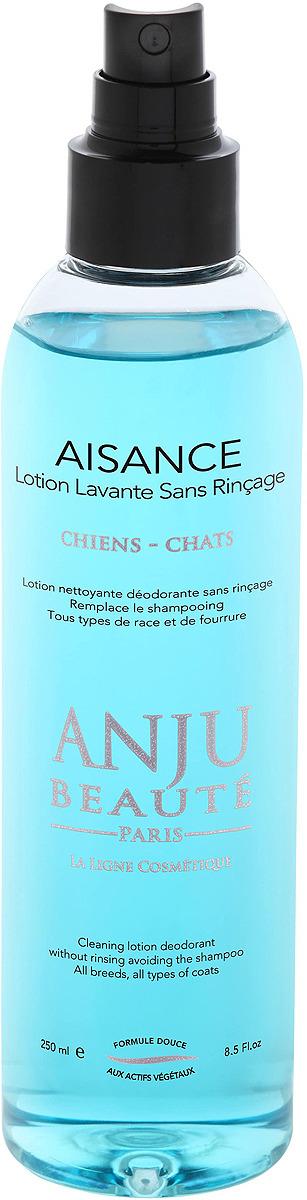 Шампунь для животных Anju Beaute Aisance Cleanser, 250 мл шампунь для животных 00555