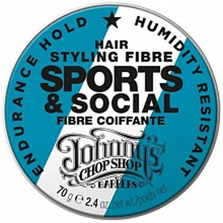 Фото - Паста для укладки волос Johnny`s Chop Shop, 70 г измельчитель slap chop эконом без терки