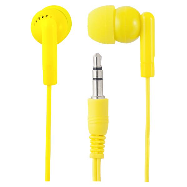 Наушники Perfeo NNM, желтый стоимость