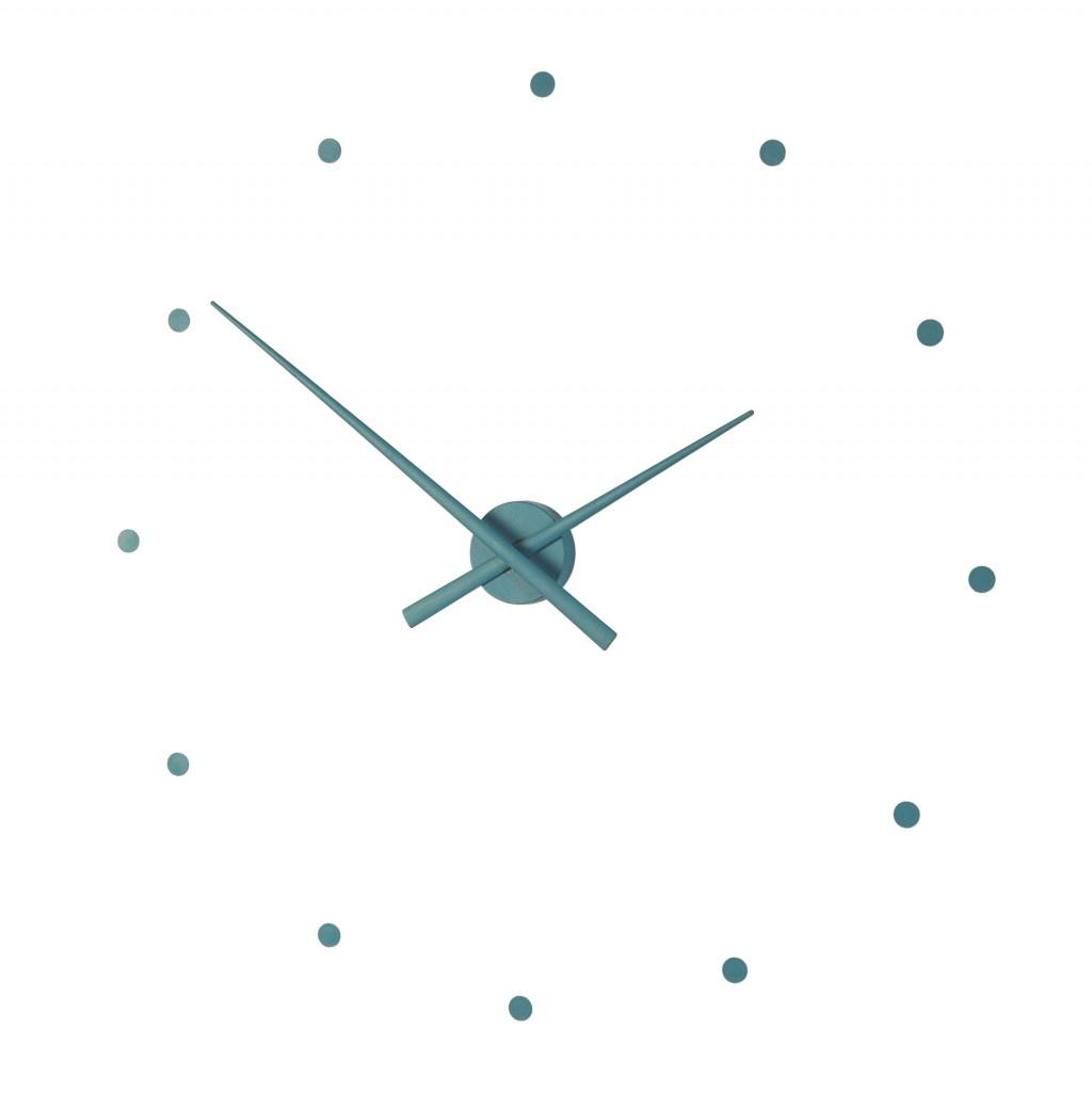 Настенные часы Nomon Nomon OJ ULTRASEA, темно-зеленый
