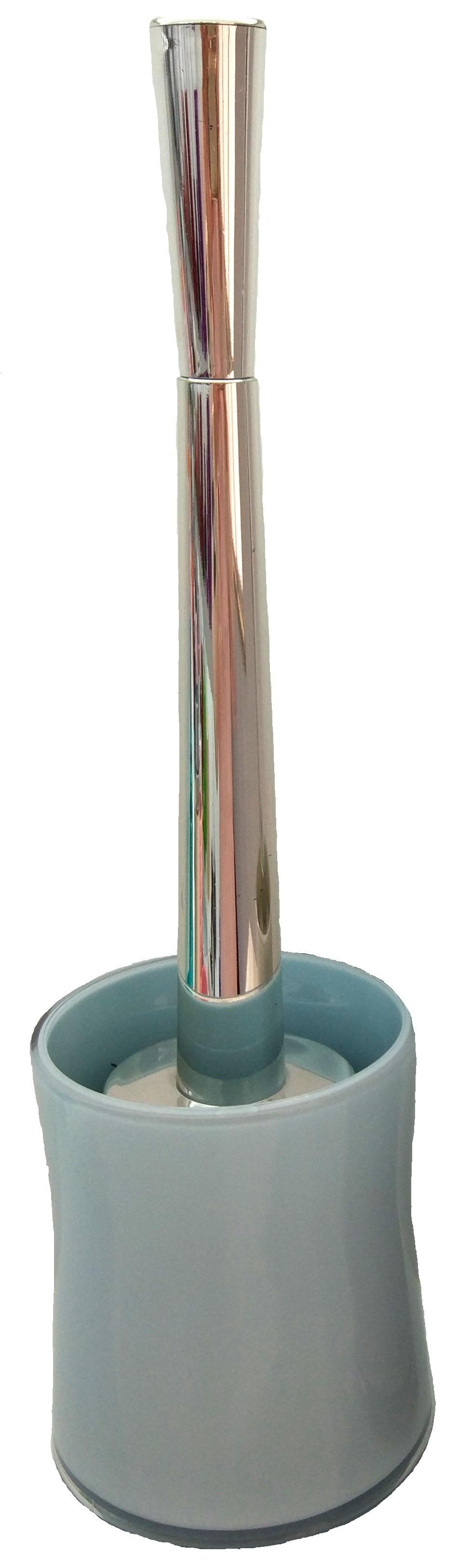 Ершик для унитаза Vanstore 316-06, голубой ершик для унитаза vanstore 339 06 оранжевый