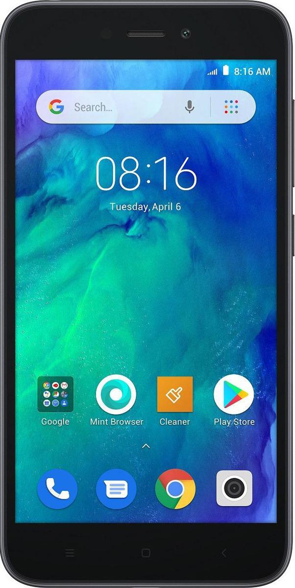 Смартфон Xiaomi Redmi Go 1/8GB, синий