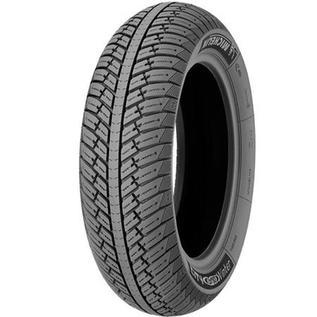 Шины для мотоциклов Michelin 671053 130/70R 12