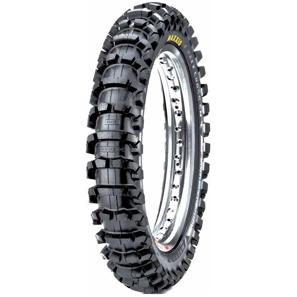 Шины для мотоциклов Maxxis 671468 100/90R 19 цена