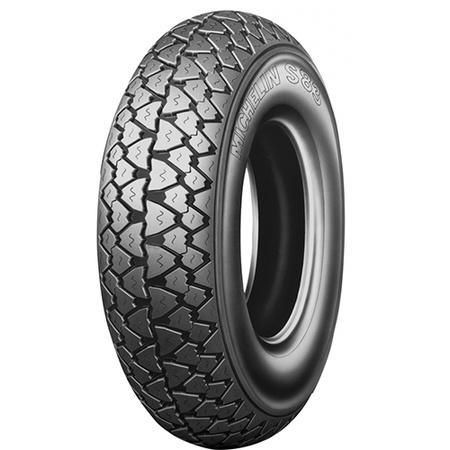Шины для мотоциклов Michelin 671899 100/90R 10 моторезина michelin scorcher 31 100 90 b19 57h tl tt передняя