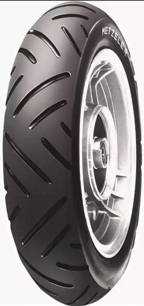 Шины для мотоциклов Metzeler 697968 шины для мотоциклов ybr250 130 70 17