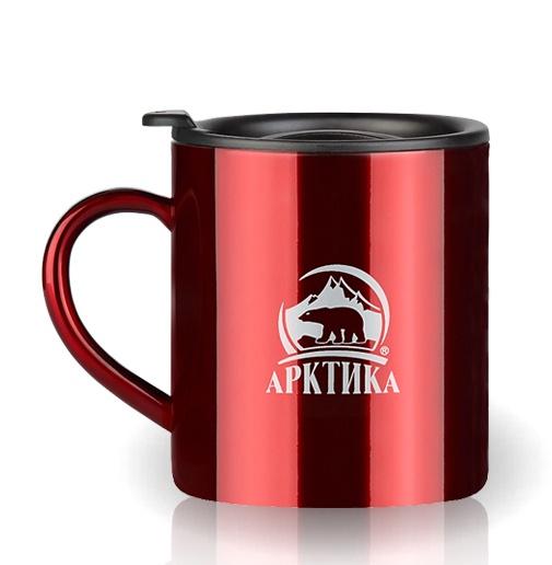 Термокружка Арктика 802-450, красный802-450 краснаяТермокружка - идеальный спутник любого заядлого туриста. Она легкая и не занимает много места в походном рюкзаке, но при этом становится незаменимым другом в пути. В термокружке кофе и чай остывают гораздо медленнее, чем в обычной чашке или картонном стаканчике. Особенности: - Термокружка с двойной стенкой - Классическая модель из полированной нержавеющей стали - Крышка замедляет остывание и защищает от пыли