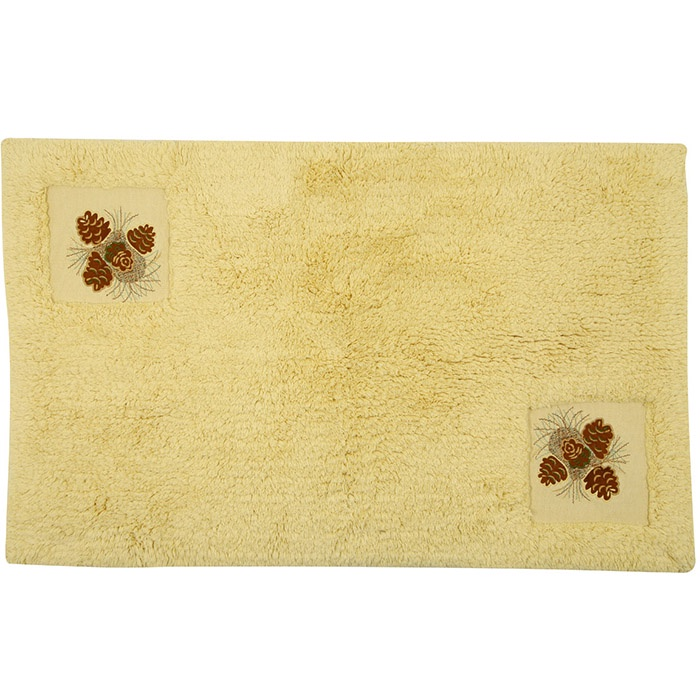 Коврик для ванной Blonder Home XPINE014T коврик для ванной blonder home xcrwn014t