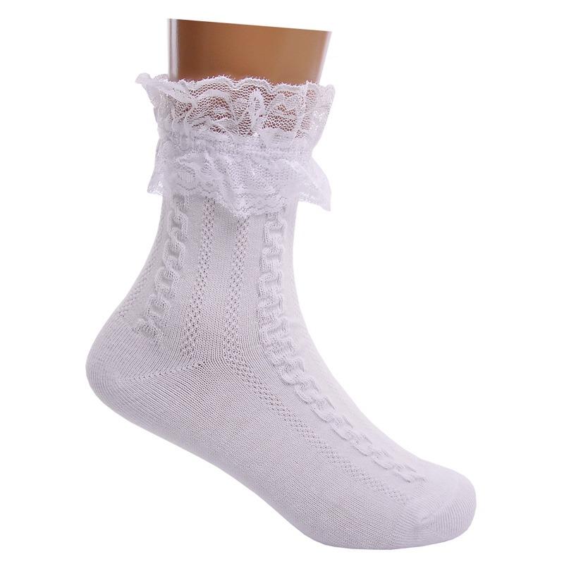 Фото - Носки LANSA носки для девочек д73