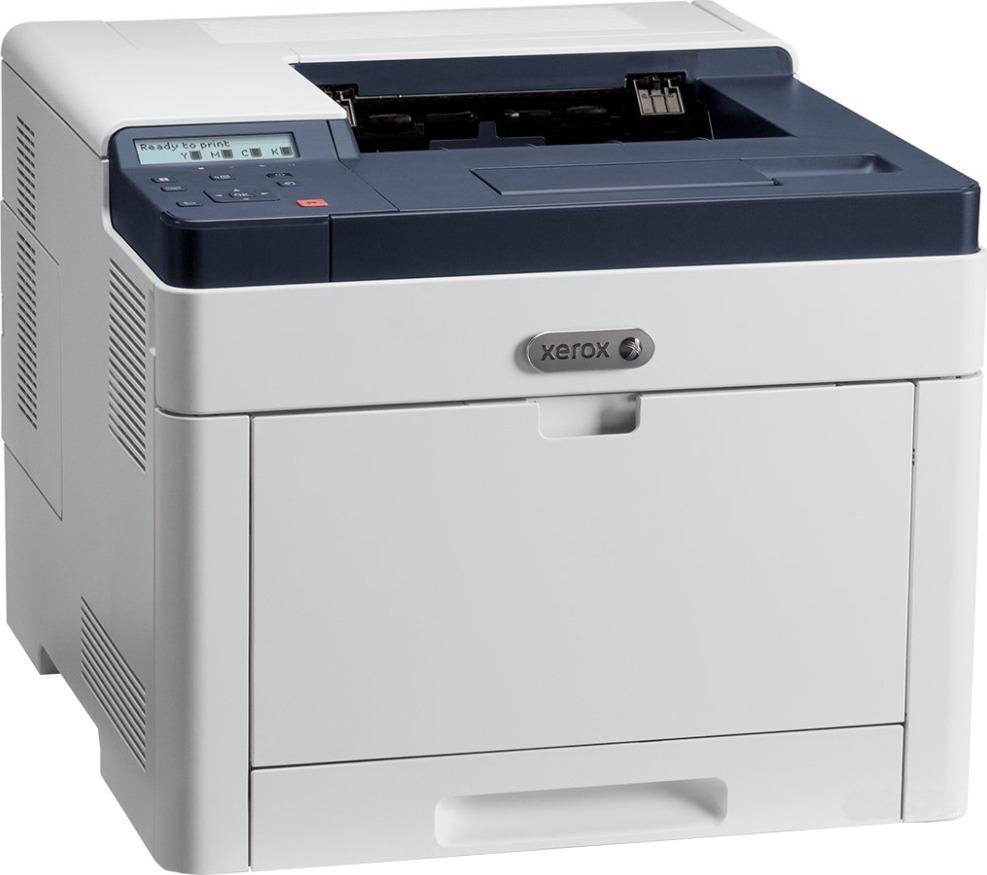 Принтер лазерный Xerox Phaser 6510N, 6510V_N, черно-белый