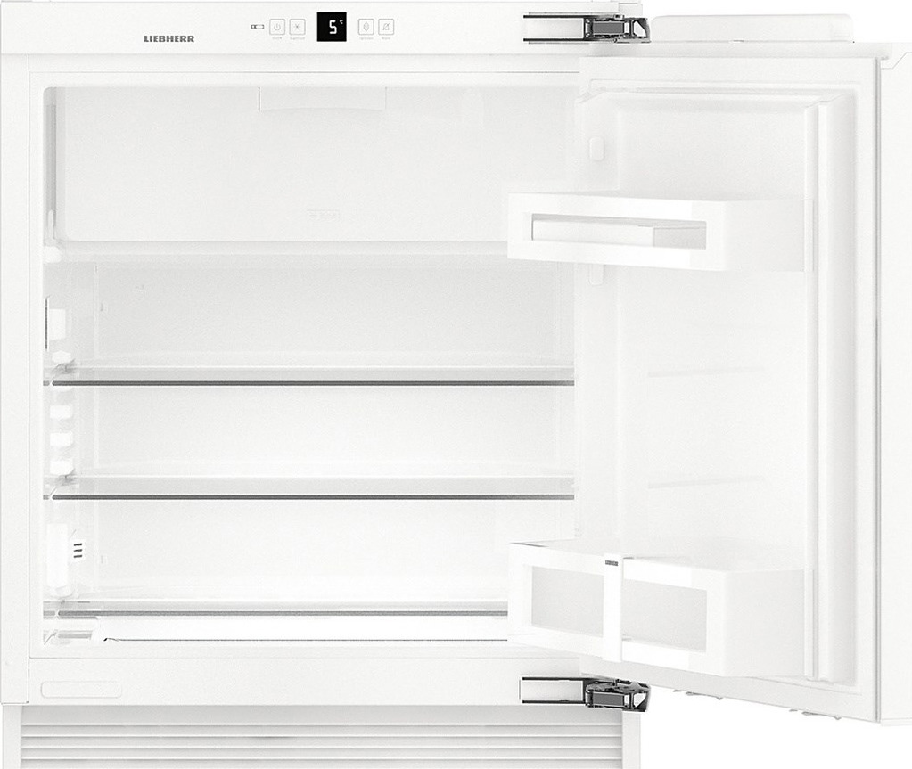 Холодильник Liebherr UIK 1514-20001, белый холодильник liebherr tsl 1414