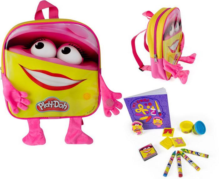 Набор для рисования Play-Doh