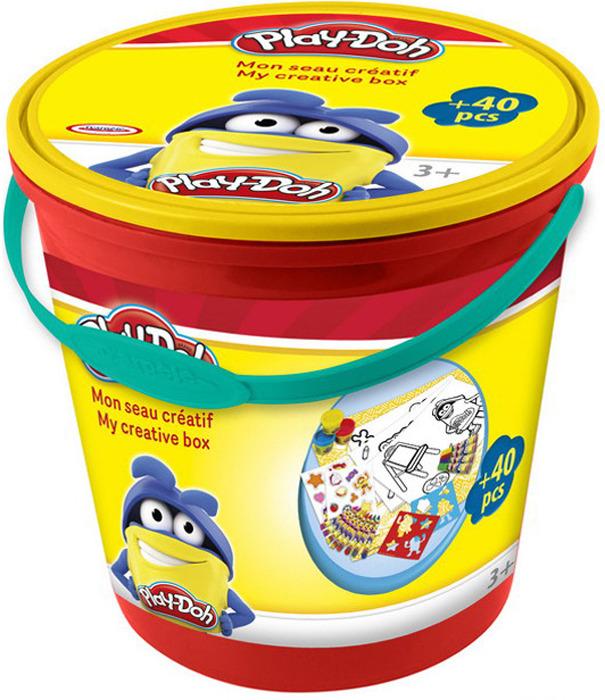 "Набор для рисования Play-Doh ""Ведерко"", CPDO150"