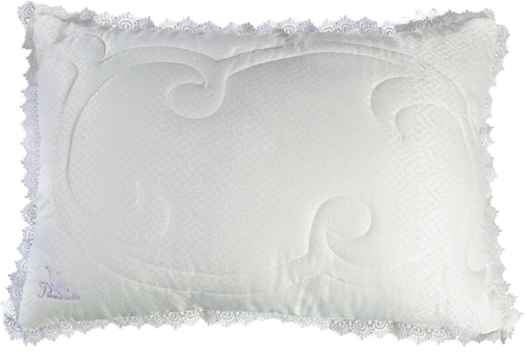 Подушка Primavelle Pashmina Premium 50х70, слоновая кость подушка primavelle 68х68 см pashmina premium
