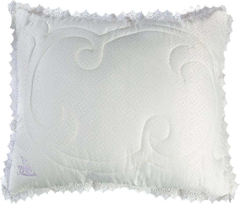 Подушка Primavelle Pashmina Premium 70х70, слоновая кость подушки primavelle подушка подушка цвет белый 70х70