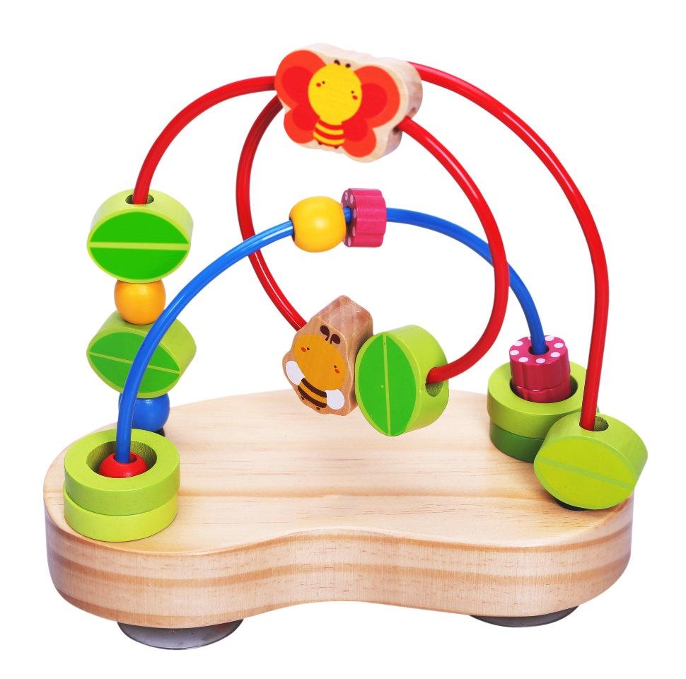 Развивающая игрушка Vulpi 11007