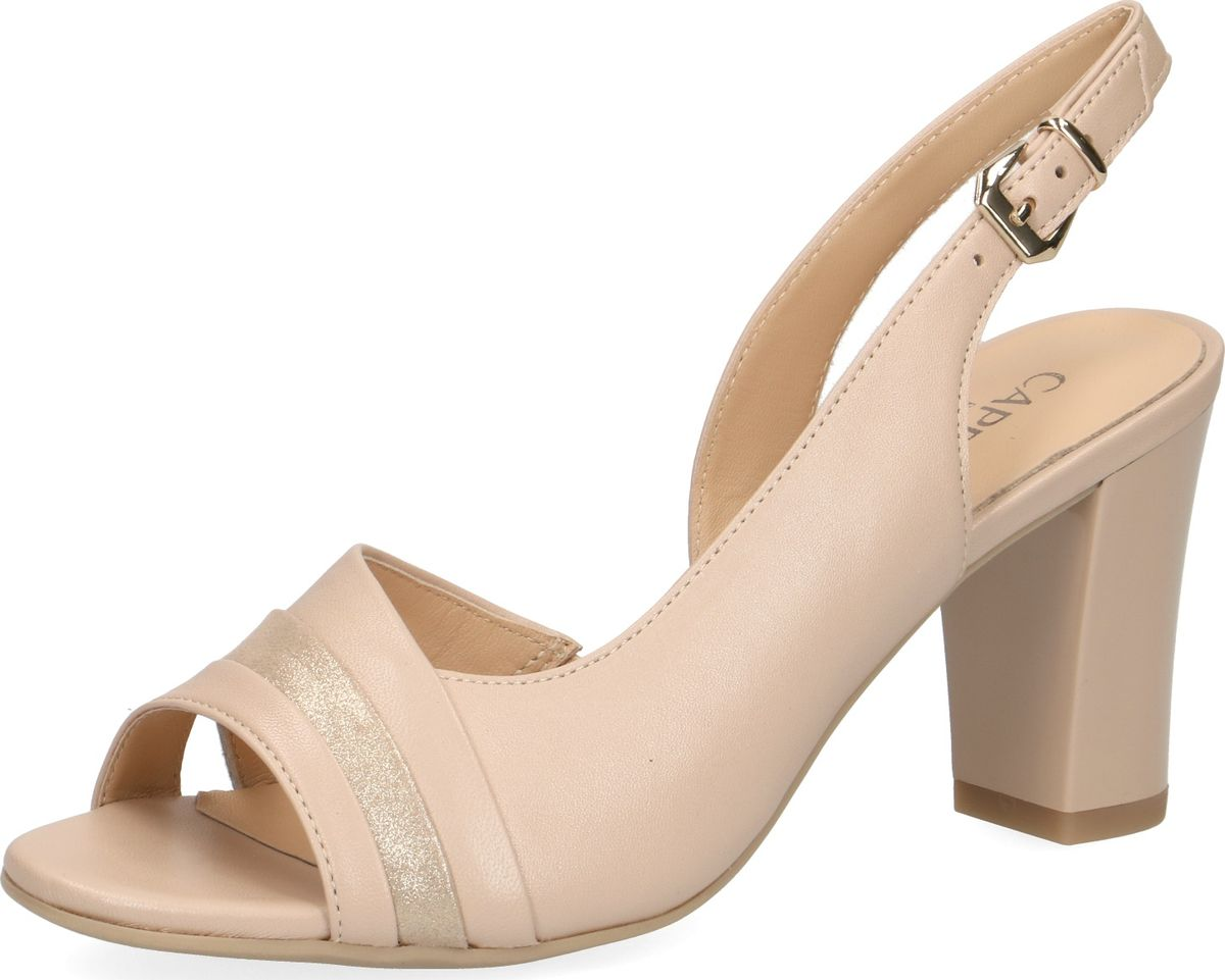 Босоножки Caprice обувь