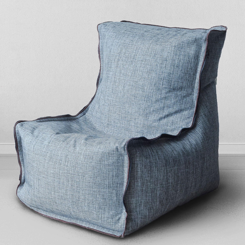 Кресло MyPuff Лофт, серыйlf_448Модульные кресла–трансформеры «Лофт» могут использоваться как по отдельности, так и соединенными друг с другом. В отделке кресел используется декоративная усиленная молния, которая является не только декоративным, но и функциональным элементом: при помощи этой молнии бесконечное количество кресел может быть собрано в единый бесконечный диван. Можно собрать мини-диван из 2-х кресел, диван для 3 человек из 3-х модулей, можно составить сет из нескольких кресел и дивана. Цветовая палитра кресел разнообразная – от пастельных до ярких цветов. Внешние чехлы могут быть легко сняты и постираны.* Цвета изделий на сайте могут незначительно отличаться от реальных из-за особенностей цветопередачи монитора (это зависит от настроек Вашего устройства).