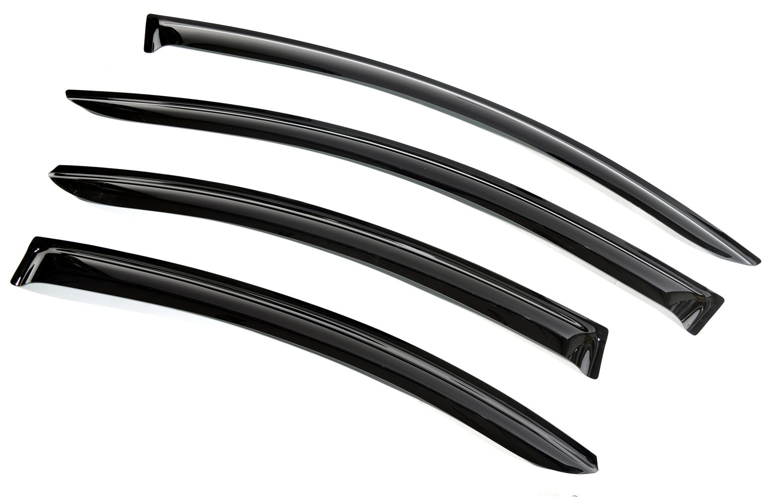 Ветровик SIM Дефлекторы боковых окон Mazda (Мазда) 6 (2008-2012) (темный) дефлекторы окон накладные rein mazda 6 2012 седан