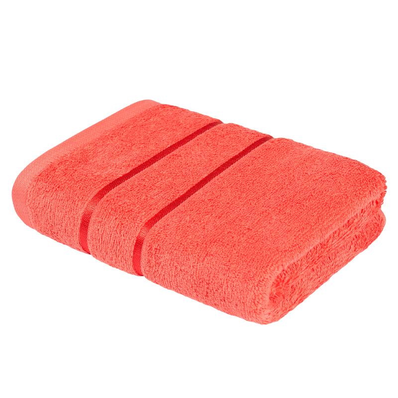 Полотенце для лица, рук или ног Ecotex Египетский хлопок, коралловыйПЕХ59/коралловыйПолотенца Ecotex — это знак качества и символ хорошего вкуса. Они дарят мягкость и уют, становятся истинным украшением ванной комнаты. Для производства каждого изделия мастера отбирают только лучшее натуральное сырье и высококачественные красители; наши полотенца предназначены для настоящих ценителей комфорта. Мы рады предложить все многообразие продукции для вашего дома: однотонные полотенца из египетского хлопка высокого качества будут радовать Вас каждый день.