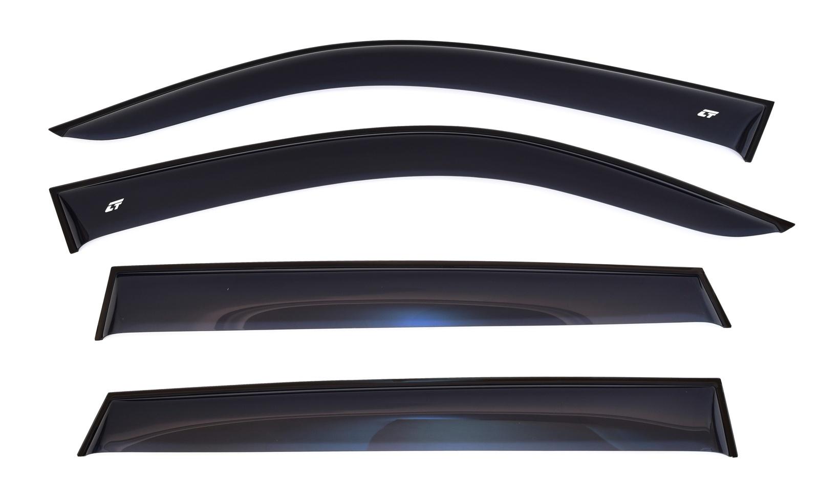 Ветровик Cobra Tuning Дефлекторы боковых окон Chery Tiggo 2010 Euro Standard bulls king cobra disc 29 2015