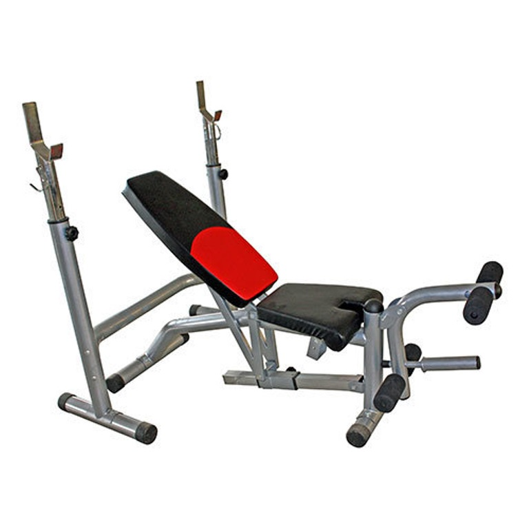 Силовая скамья Sport Elit бенч складной LB0830-01