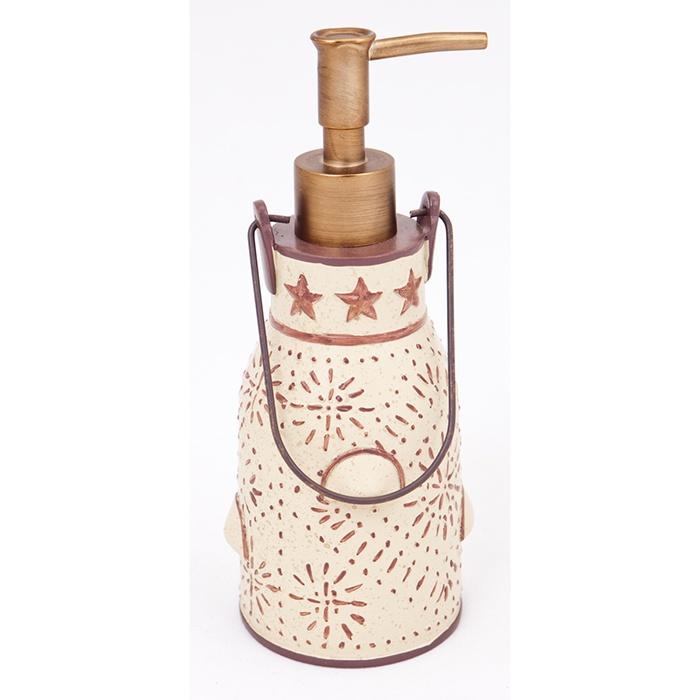 Дозатор для мыла Blonder Home XTINS002 дозатор жидкого мыла grampus laguna gr 7812