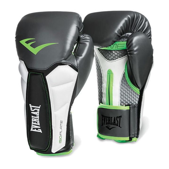 Перчатки снарядные Everlast Prime Training Gloves EV12P 14 oz. цены