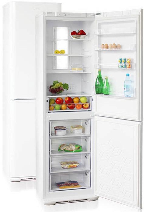 Холодильник Бирюса I380NF, белый Бирюса