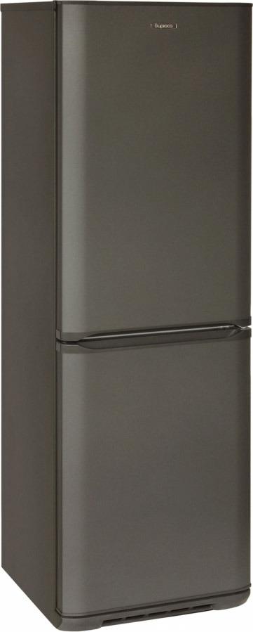 Холодильник Бирюса W320NF, серый Бирюса
