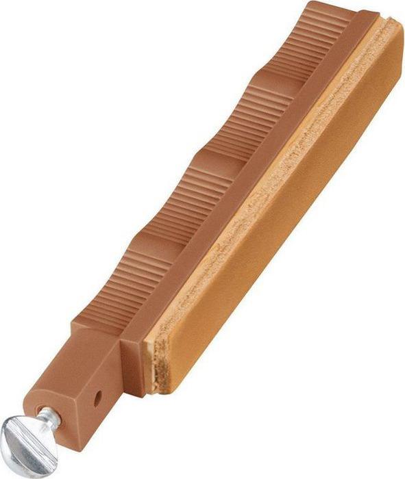 Точильный камень Lansky, для точильной системы Leather Stropping, для супер финишной полировки, HSTROP