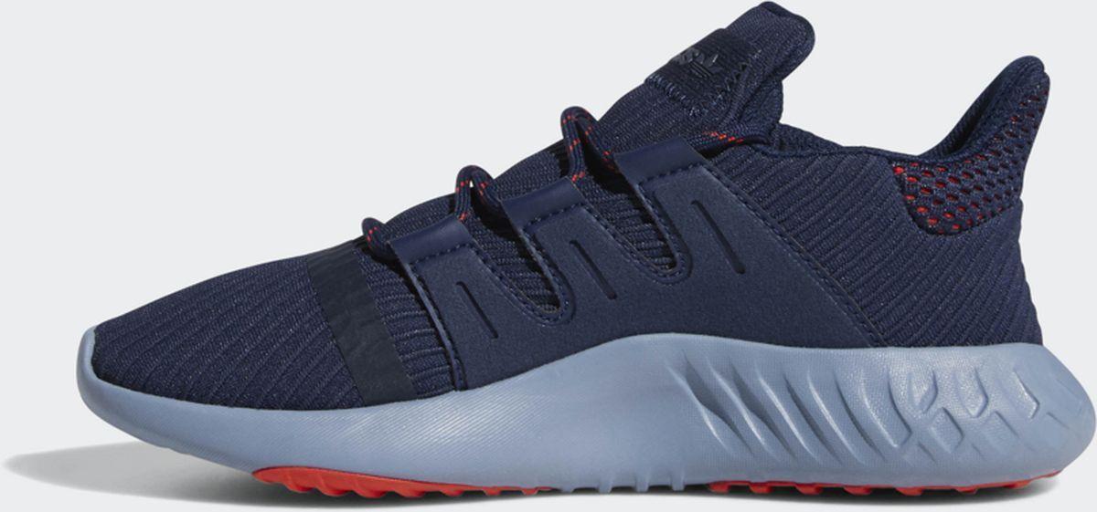 Кроссовки детские Adidas Originals, цвет: разноцветный. CG6852. Размер 6,5 (38,5)CG6852