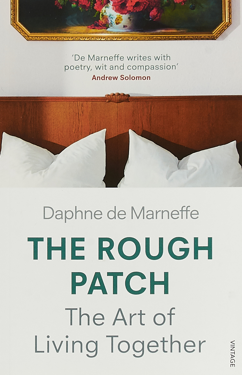 ROUGH PATCH, THE