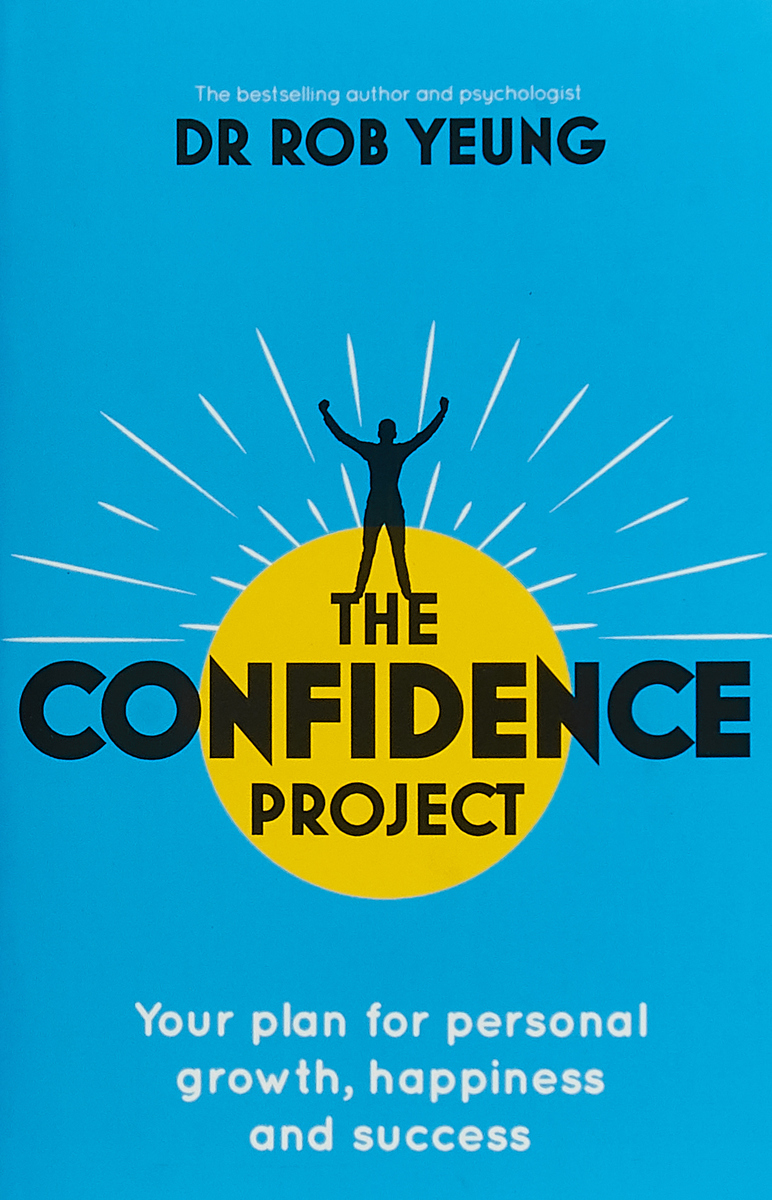 The Confidence Project irrational beliefs