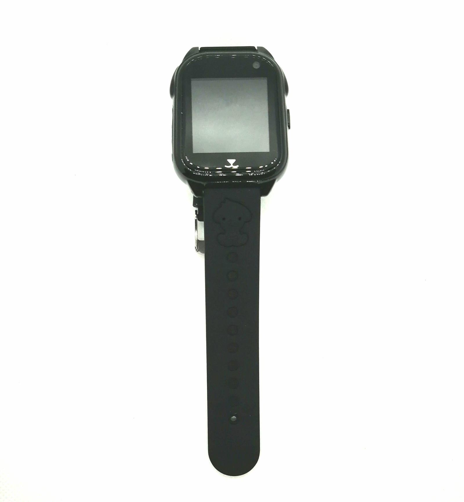 лучшая цена Умные часы для детей Torwmen M07, черный