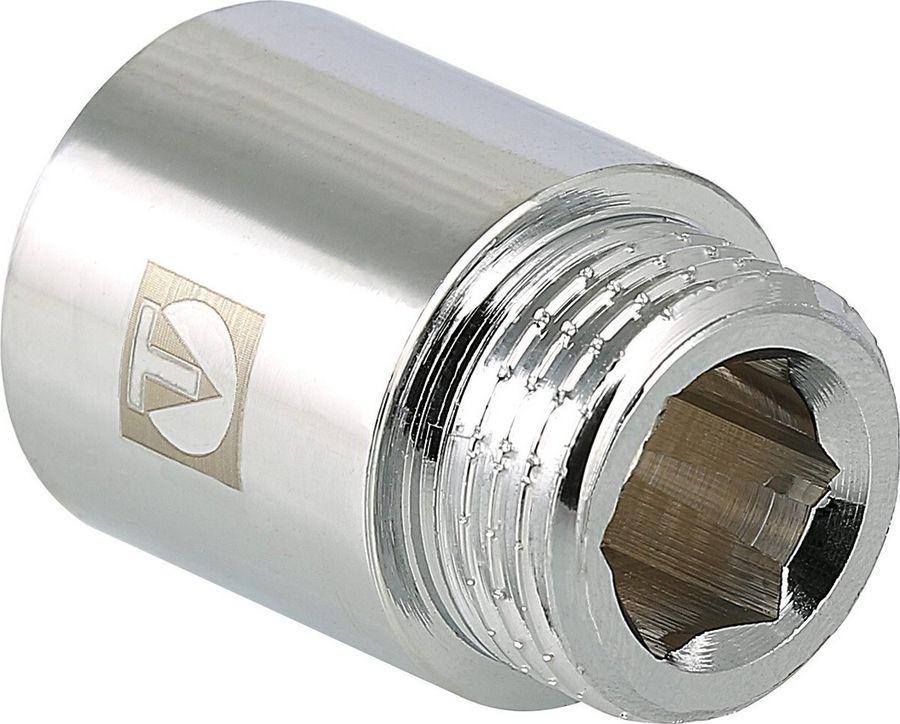 Фитинг сантехнический Valtec для удлинения соединений, 1