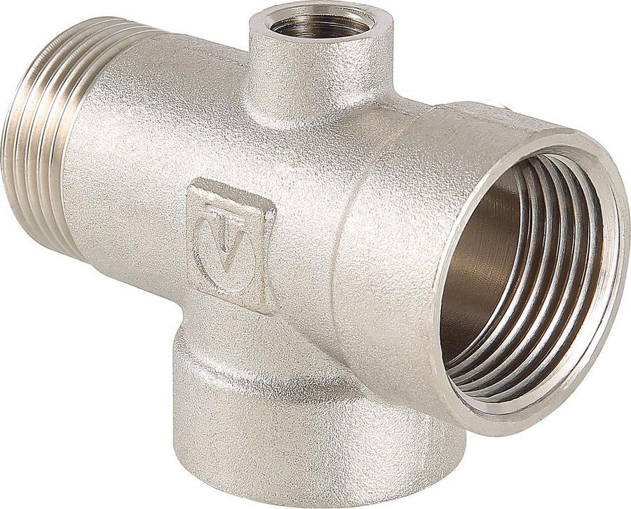 Фитинг сантехнический Valtec с пятиходовым соединением для насоса, 1х80 мм tama ip52kh6nb vtr