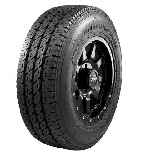 Шины для легковых автомобилей Шины автомобильные летние nitto dura grappler h t 215 70 r16 100h