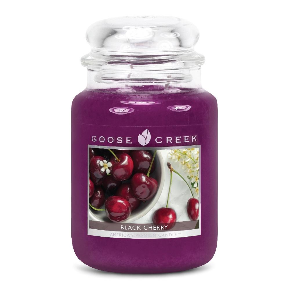 Свеча ароматизированная Goose Creek ES24620 bambinizon яблоко зеленые