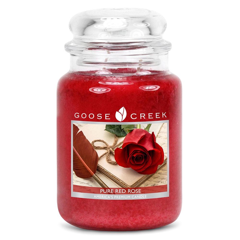 Свеча ароматизированная Goose Creek ES26495 bambinizon яблоко зеленые