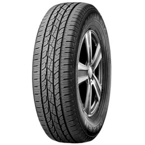 Шины для легковых автомобилей Шины автомобильные летние nexen roadian hp 215 65r16 102h xl