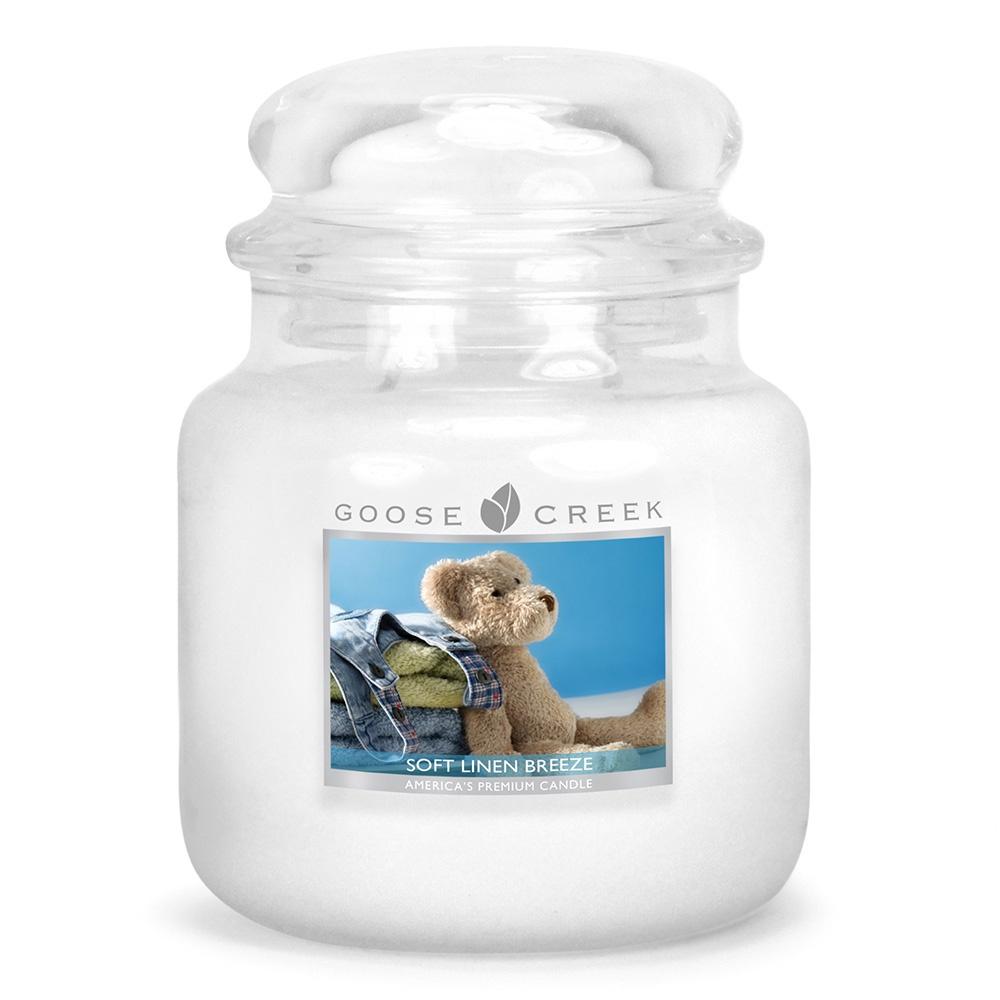 Свеча ароматизированная Goose Creek ES16617 недорого