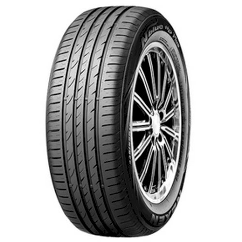 Шины для легковых автомобилей Шины автомобильные летние nexen nblue hd plus 195 55r15 85v