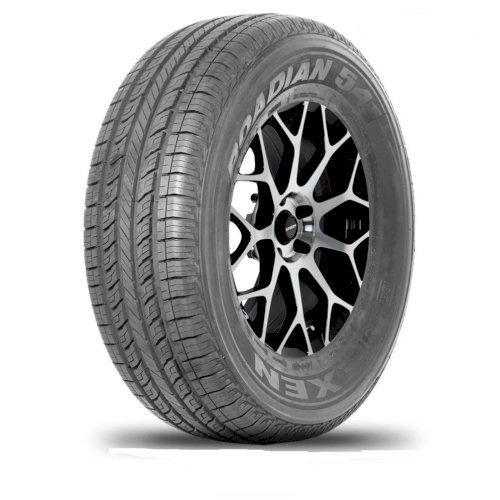 Шины для легковых автомобилей Шины автомобильные летние nexen roadian hp 265 60r17 108v