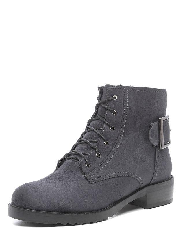 Ботинки Daze ботинки женские daze цвет темно серый 16507z 3 2l размер 36